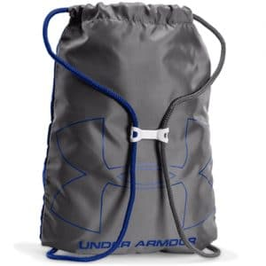 Under Armour Ozsee Sackpack Royal Blue
