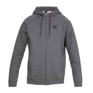 Under Armour Rival Full Zip Hoodie