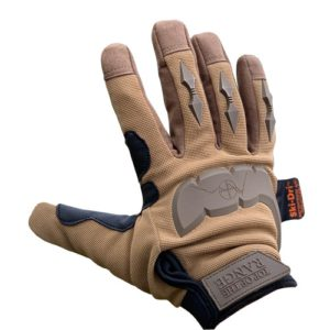 TOP OF THE RANGE MECHANIC GLOVE