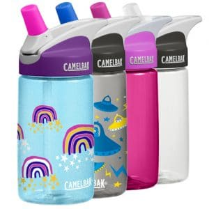 Camelbak Eddy Kids Bottle 0.4L