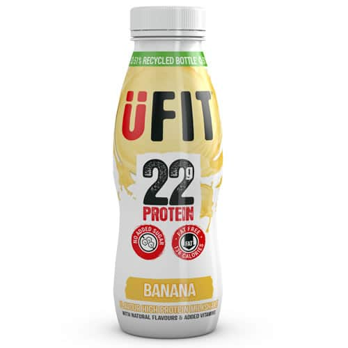 ufit-banana-protein-drink