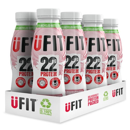 ufit-strawberry-protein-drink-box