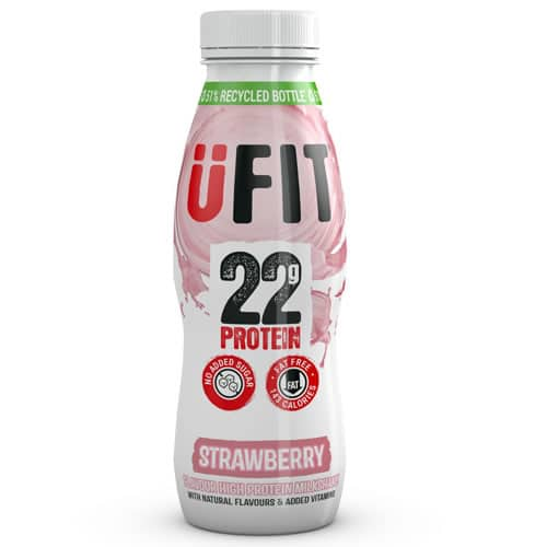 ufit-strawberry-protein-drink
