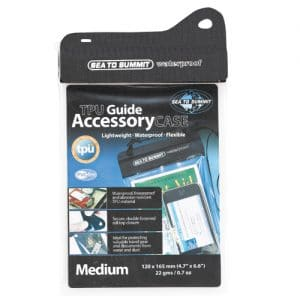 Sea to Summit Medium TPU Guide Accessory Case