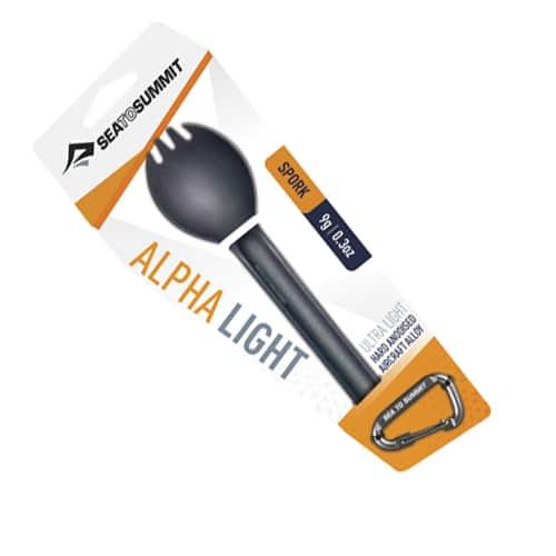 Alpha Light Spork