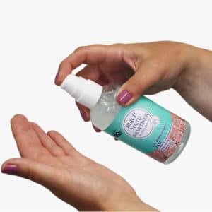 birch hand sanitiser