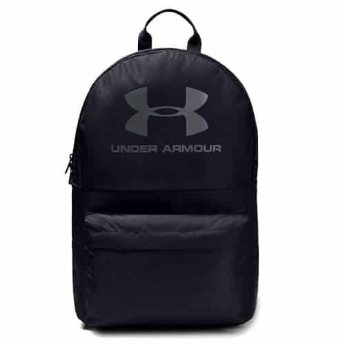 UA Loudon Backpack Black