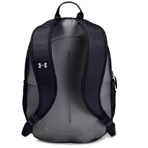 UA Scrimmage 2.0 Backpack Black