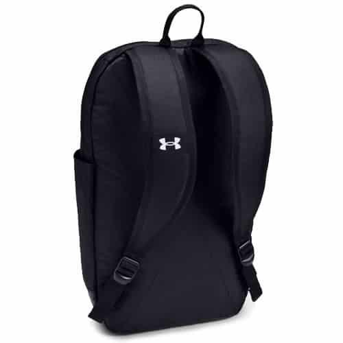 UA Patterson Backpack Black