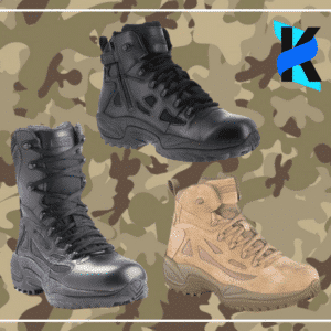 Why you might need tactical boots