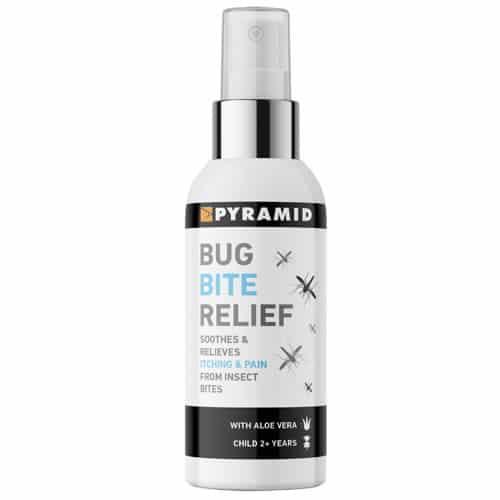 Pyramid Bug Bite Relief
