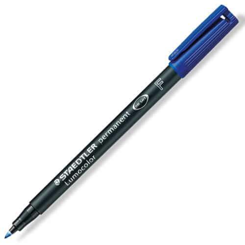 Staedtler 318-3-blue