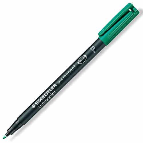 Staedtler 318-5-green
