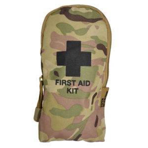 Top of the Range First Aid Kit – MTP