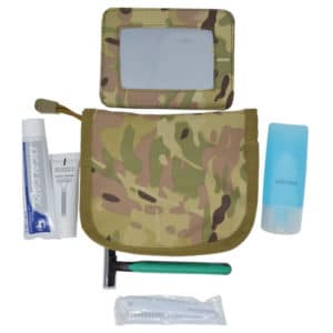 Top of the Range Compact Wash Kit MTP