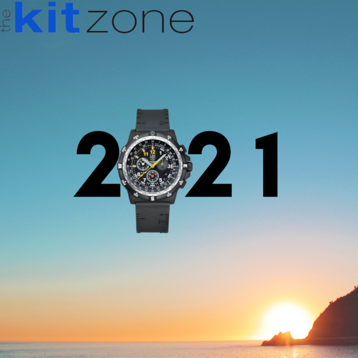 Gear for 2021
