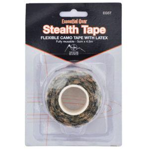 Essential Gear Stealth Tape