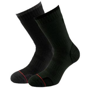 1000 mile combat sock pair
